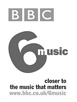 BBC 6 Music interview